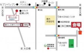 藤の木新町地図2-2